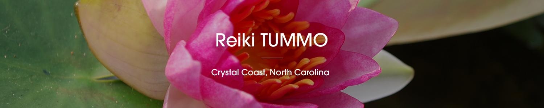 Reiki TUMMO Crystal Coast